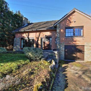 Villa à vendre à Barvaux-sur-Ourthe
