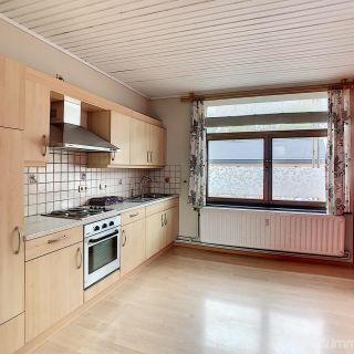 Appartement te huur tot Forrières