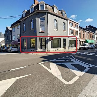 Surface commerciale à louer à Rochefort