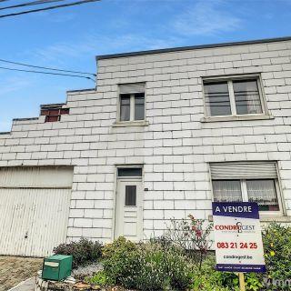 Huis te koop tot Winenne
