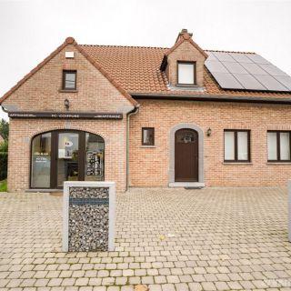 Huis te koop tot Hannuit