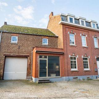 Huis te koop tot Merdorp