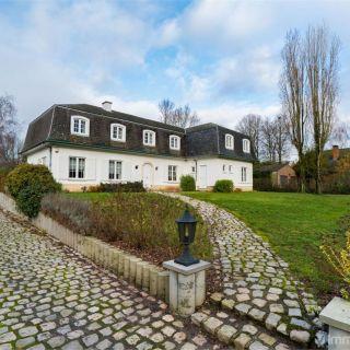 Villa à vendre à Lincent