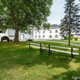 Villa à vendre à Ham-sur-Heure