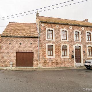 Maison à vendre à Orp-le-Grand