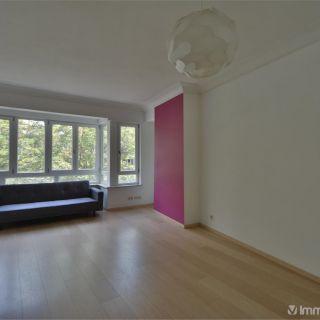 Appartement te huur tot Ukkel