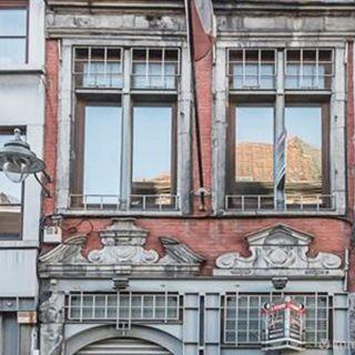 Surface commerciale à vendre à Mons