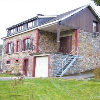 Huis te koop tot Bovigny