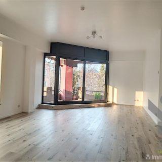 Appartement à vendre à Ecaussinnes