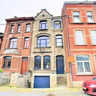 Maison à vendre à Dinant
