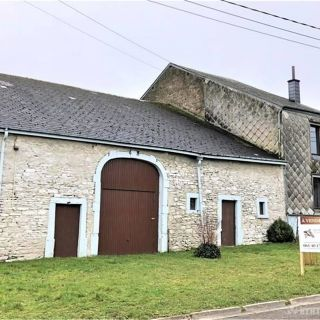 Maison à vendre à Nollevaux