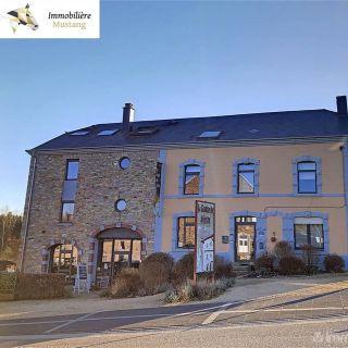 Huis te koop tot Libin