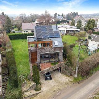 Huis te koop tot Baisy-Thy