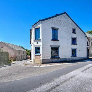 Maison à vendre à Ciergnon