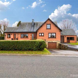 Villa te koop tot Haut-Fays
