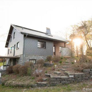 Maison à vendre à Bullange