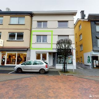 Appartement te koop tot Saint-Vith