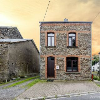 Maison à vendre à Bertrix