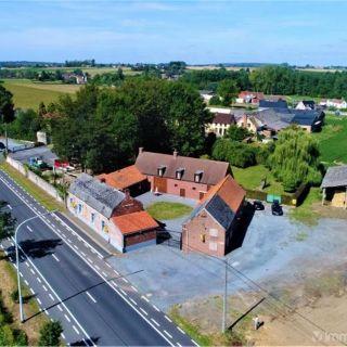 Maison à vendre à Chapelle-à-Wattines
