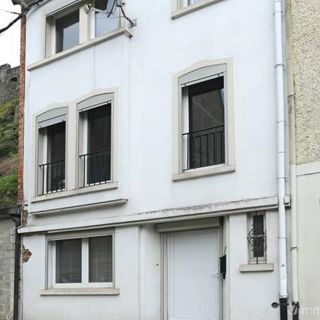 Huis te koop tot Bouillon