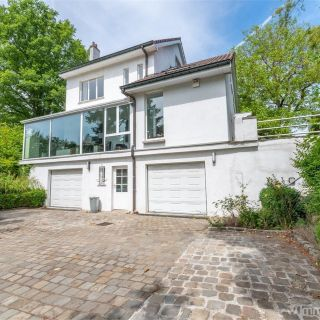 Villa te koop tot Sint-Genesius-Rode