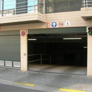 Garagebox te koop tot Nieuwpoort
