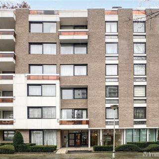 Appartement te koop tot Wilrijk