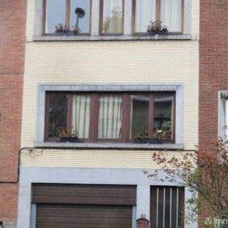 Huis te koop tot Sint-Lambrechts-Woluwe