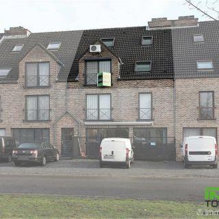 Appartement te koop tot Houthalen-Helchteren