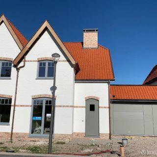 Villa à vendre à Sint-Idesbald