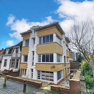 Villa à vendre à La Panne