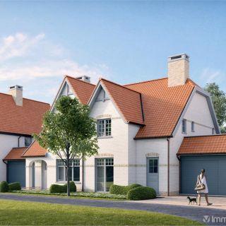 Villa te koop tot Sint-Idesbald