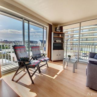 Appartement à vendre à Nieuwpoort