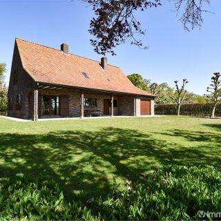 Villa à vendre à Beernem
