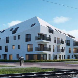 Penthouse à vendre à Aarschot