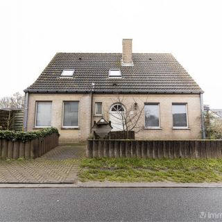 Villa à vendre à Jabbeke