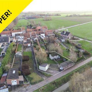 Maison à vendre à Vlamertinge