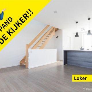 Appartement à louer à Loker