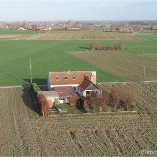 Maison à vendre à Dikkebus