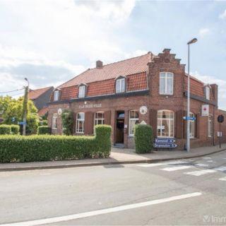 Maison à vendre à Wulvergem