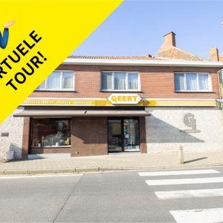 Maison à vendre à Dranouter