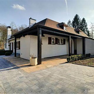 Huis te koop tot Maarkedal