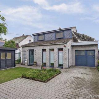 Huis te koop tot Sint-Job-in-'t-Goor