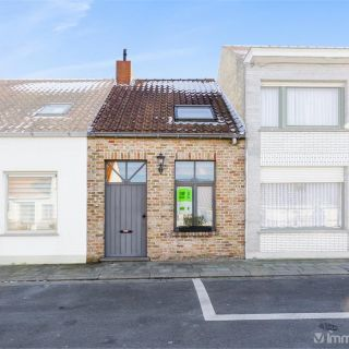 Maison à vendre à Lissewege