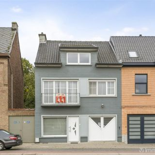 Huis te koop tot Erpe-Mere
