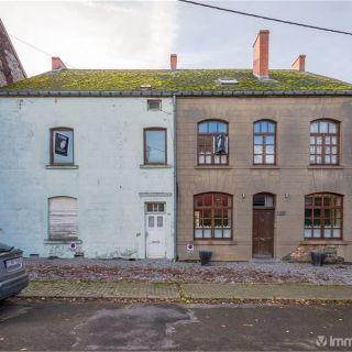 Maison à vendre à Balâtre