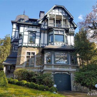 Villa te koop tot Verviers