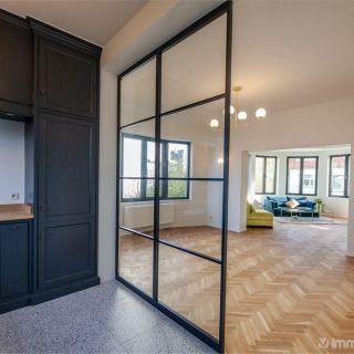 Villa te koop tot Sint-Pieters-Woluwe