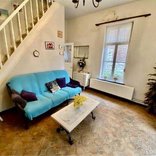 Huis te koop tot Lens