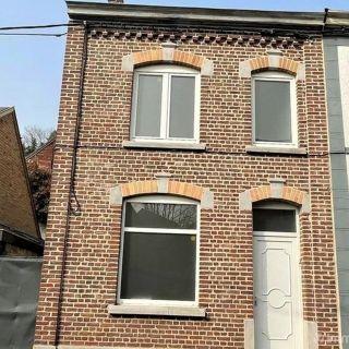 Huis te koop tot Wasmes